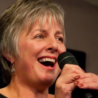 Louise Gibbs at Wakefield Jazz web