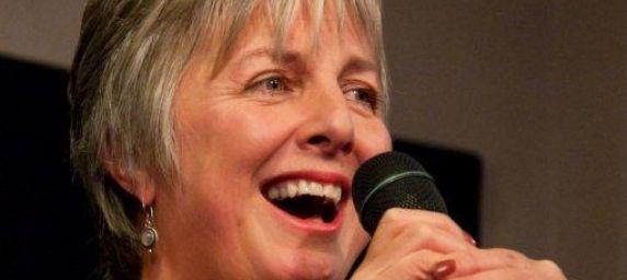 Louise Gibbs at Wakefield Jazz