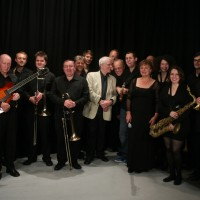 Gary Smulyan with the Yorkshire Jazz Orchestra