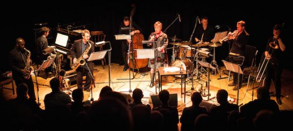 Louise Gibbs & The Septet at Seven Arts 